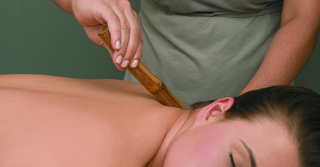 Thumb Terapia Bamboo Massage